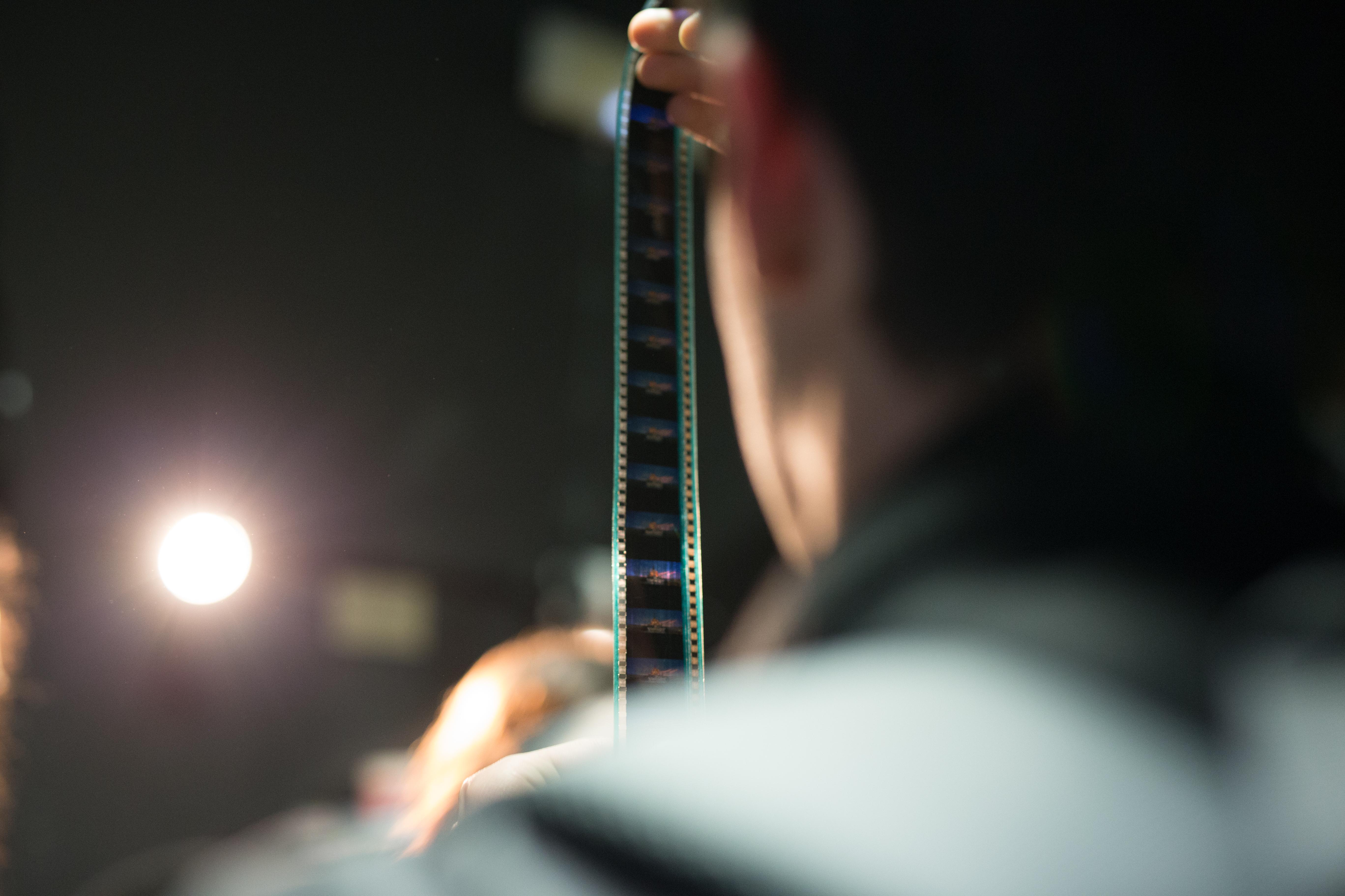 Encontros Cinematográficos